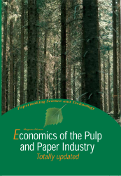 Papermaking Science and Technology, Vol. 1 Economics of the Pulp and Paper Industry