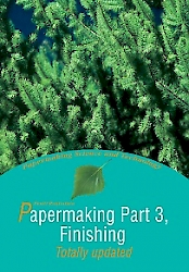 Papermaking Science and Technology, Volume 10 Papermaking part 3, Finishing