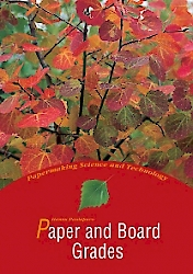 papermaking Science and techology, Volume 18 - Paper and Board Grades